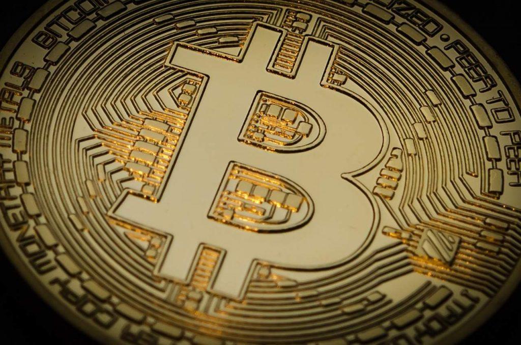 bitcoin taxa de hash alta preço