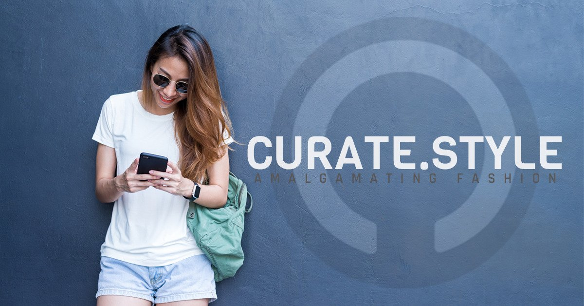 curate style