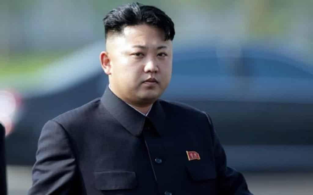 kim jung criptomoedas armas nucleares coréia do norte
