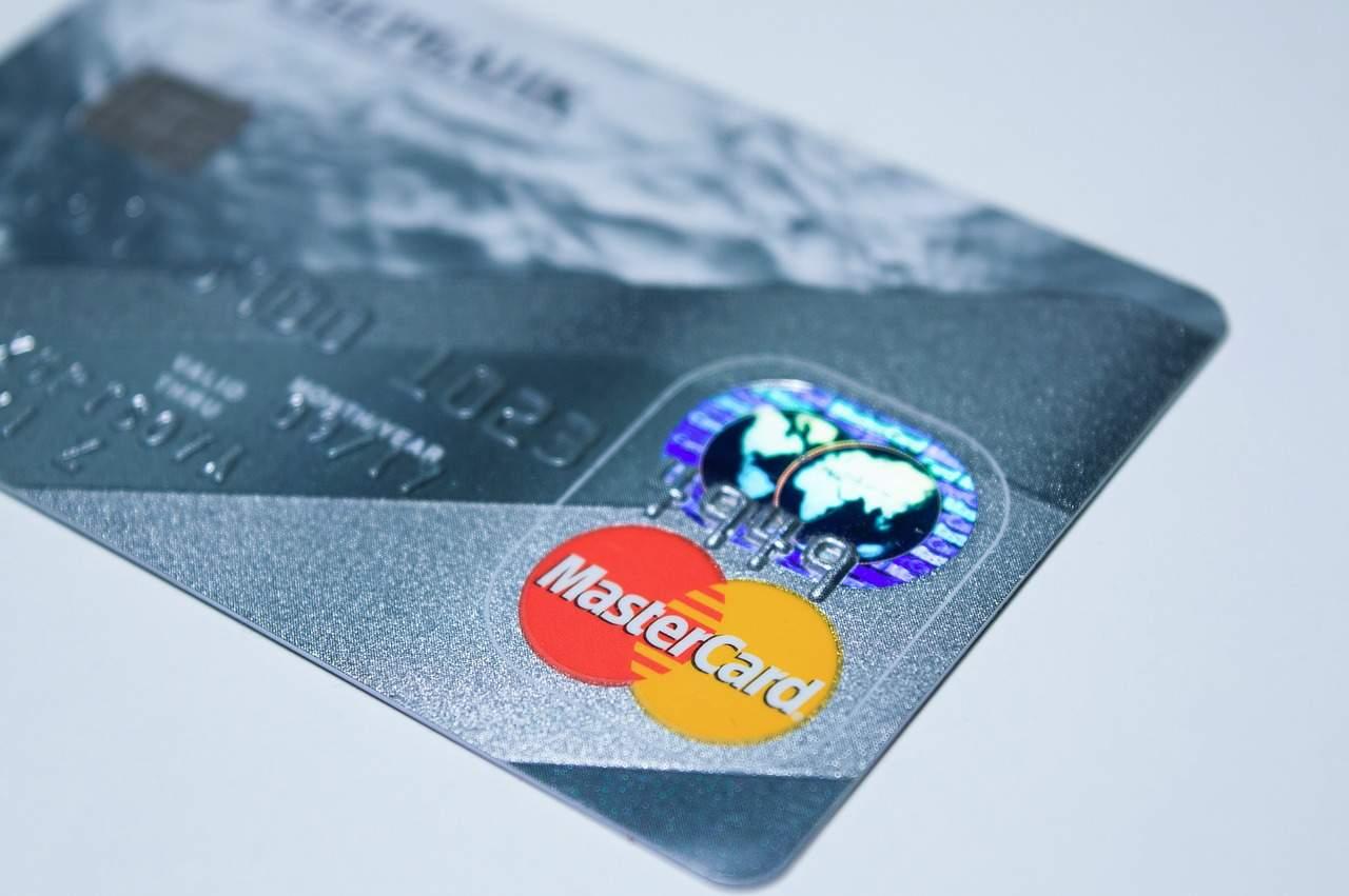 mastercard nexo cartão de crédito criptomoedas
