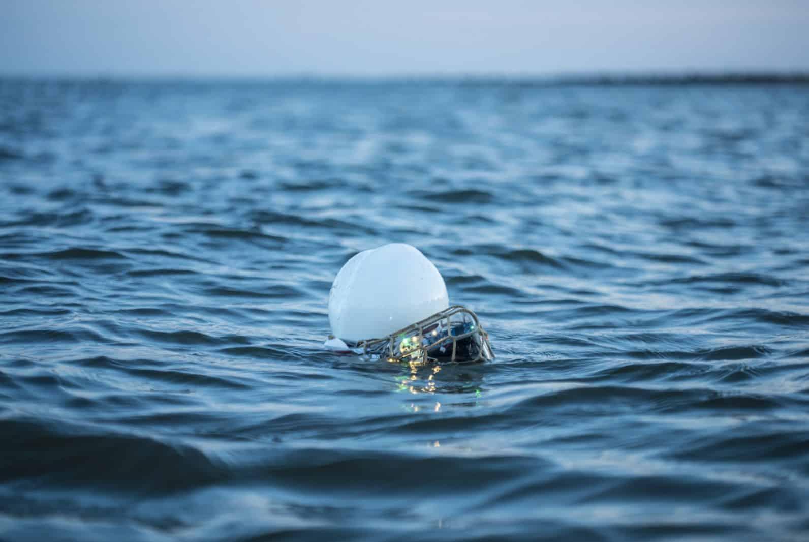 mineração criptomoeda energia cinética marés