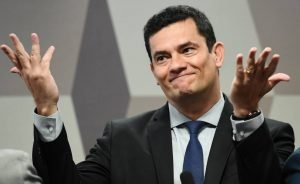sergio moro bolsonaro disputa presidência 2022 criptomoedas bitcoin