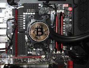 bitcoin criptomoedas mineração queda preço