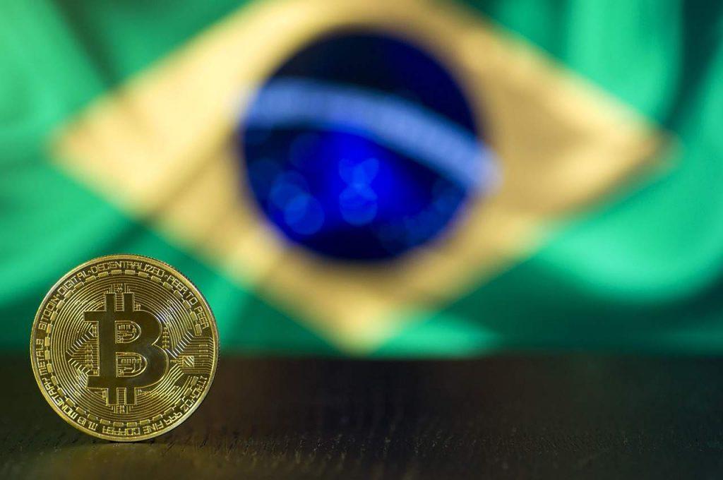 blockchain banco central brasil sistema de pagamentos ted doc