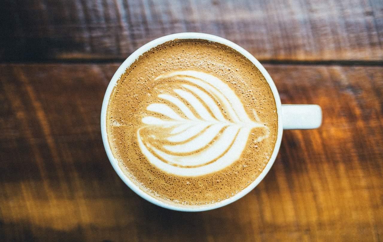 bitcoin criptomoedas café transação