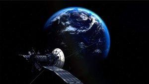 blockchain ethereum satélite consensys espaço astronomia