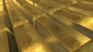 ouro criptomoeda token blockchain