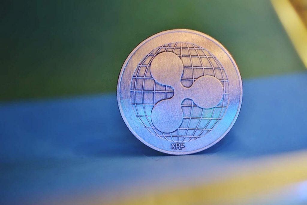 xrp ripple transações pagamento bitcoin