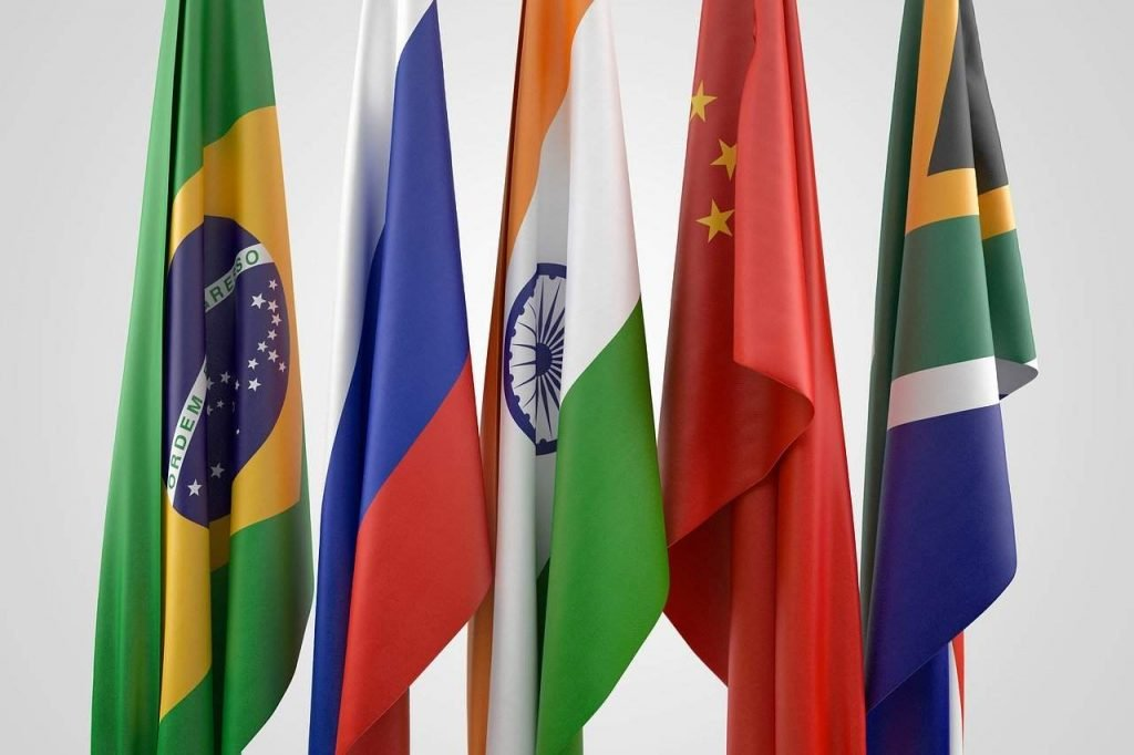 BRICs criptomoeda moeda digital sistema financeiro bolsonaro brasil