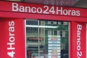banco 24 horas tecban blockchain transações dinheiro