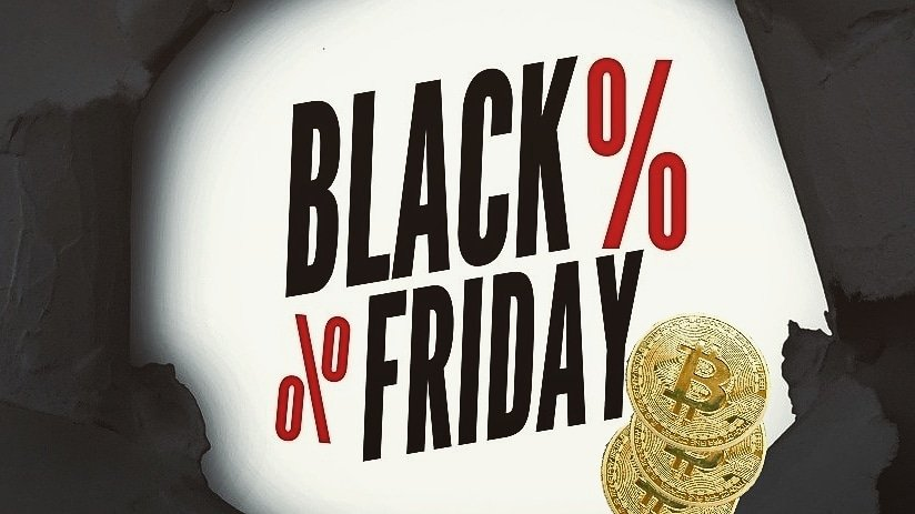 black friday bitcoin criptomoedas corretoras exchange promoção brasil