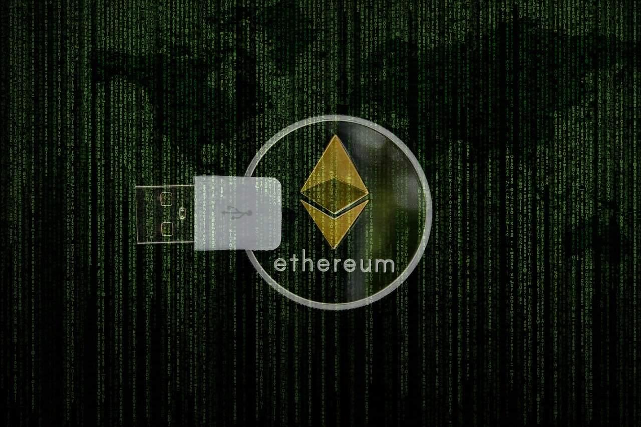 ethereum criptomoeda 2.0 rede blockchain preço