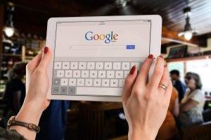 google conta corrente cache pagamento citigroup