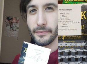 loteria bitcoin prêmio preços investir