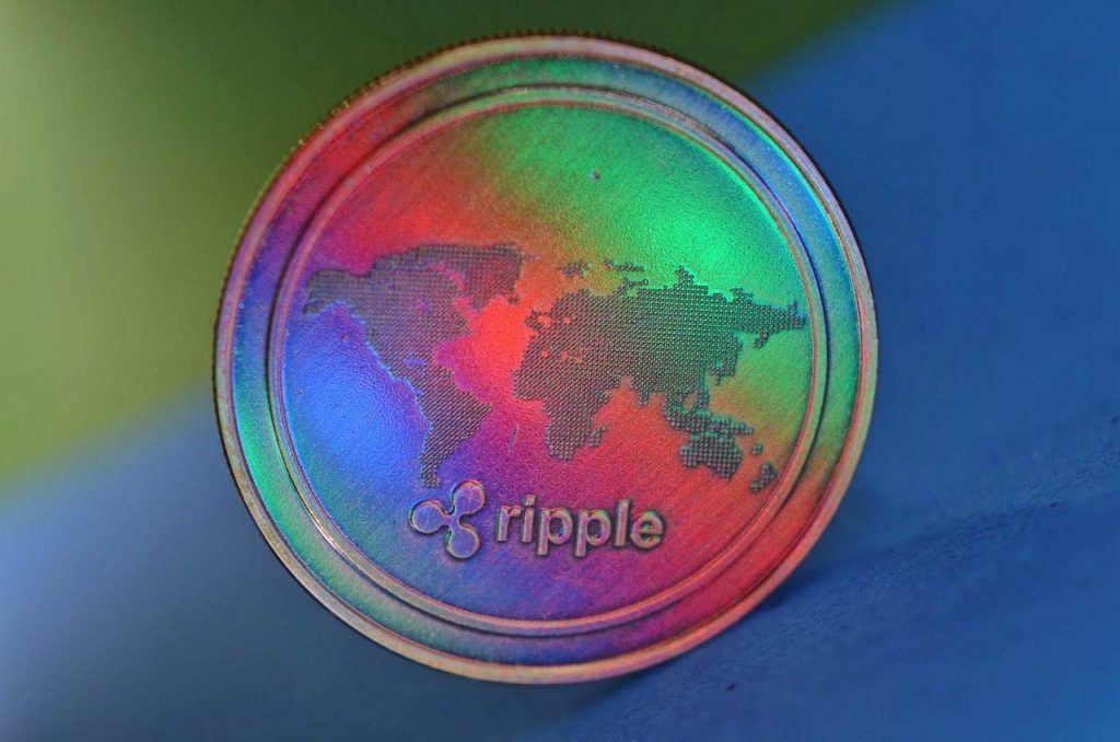 ripple xrp ethereum eth investir preço criptomoedas