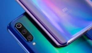 xiaomi tecnologia smartphone recarga