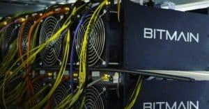 bitmain mineração bitcoin halving preço btc