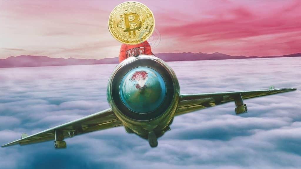 bitcoin-preço-alta-investir-comprar-valorizou-criptomoeda-mercado