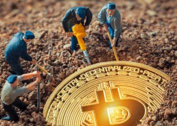 Veja as 10 melhores criptomoedas para minerar usando CPU-bitcoin-mineração-criptomoeda-tecnologia-mapa-notícias