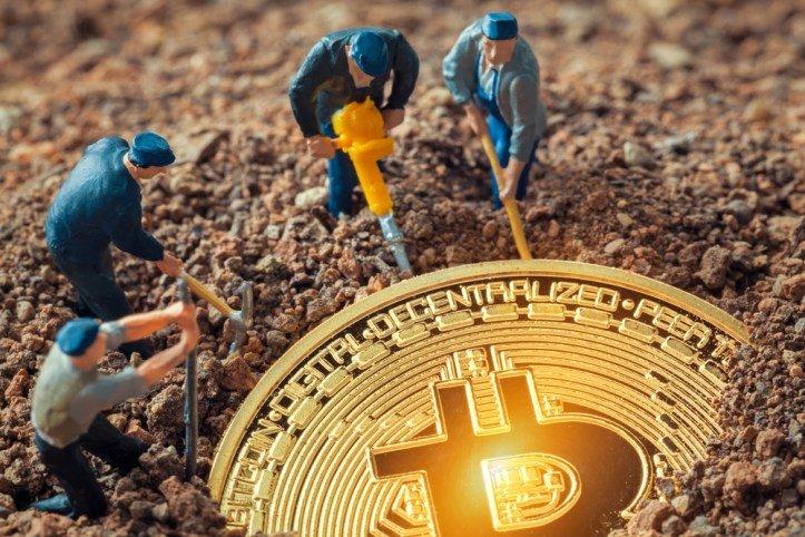 Por que governo Chinês começou a minerar bitcoin