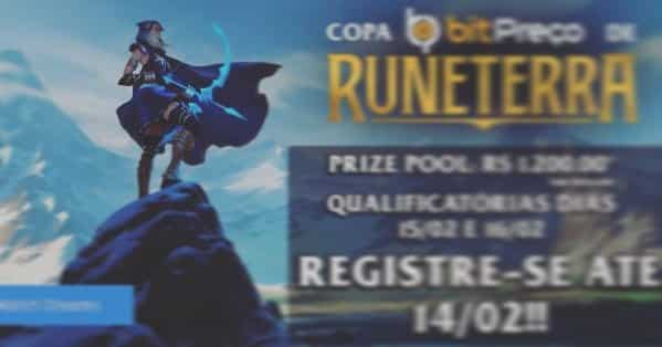 bitpreço-copa-runeterra-league-of-legends