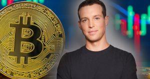 brendan-blumer-bitcoin-criptomoedas-preço-eos-