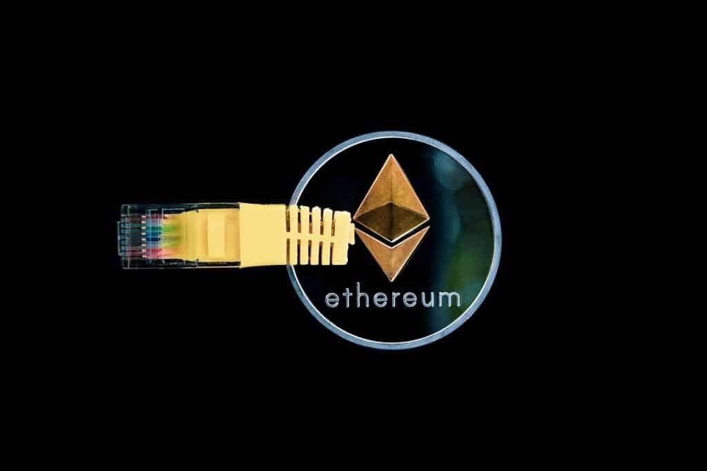 mineração e investimento em criptomoeda