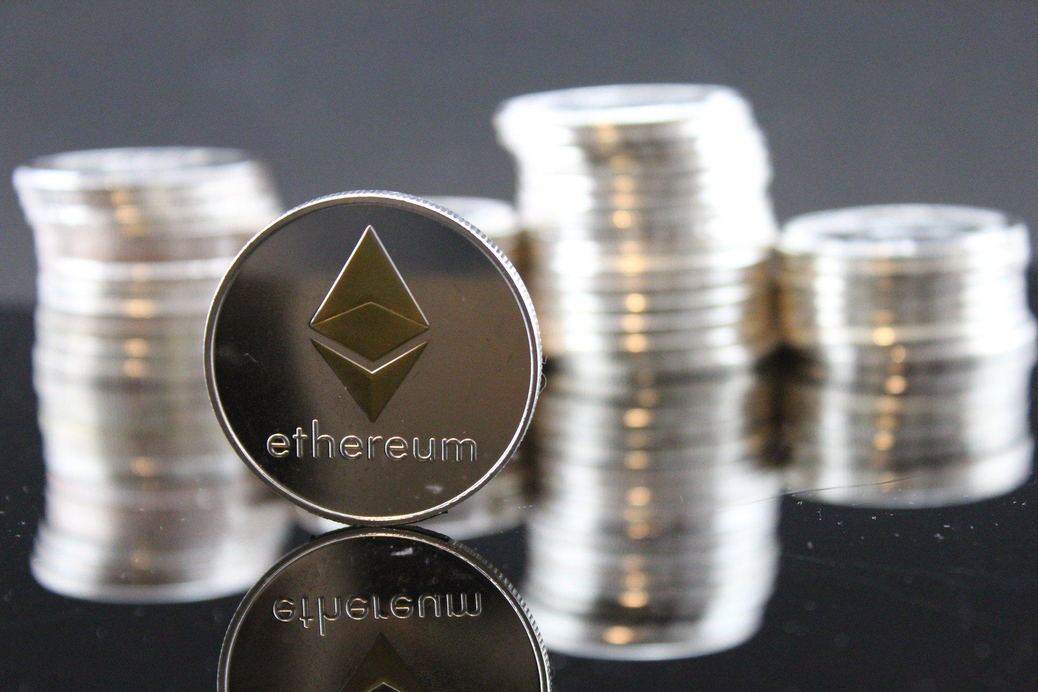 Ethereum pode ultrapassar US$4.000, segundo trader Michaël van de Poppe