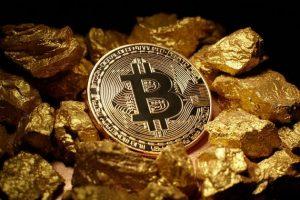 Bitcoin está um passo à frente do ouro como o investimento mais rentável de 2020