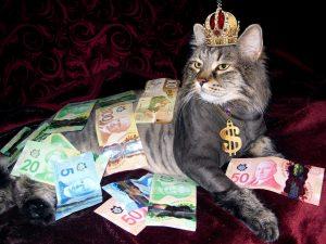 Conheça os 9 bilionários que possuem bitcoin