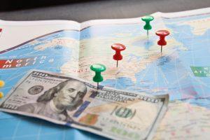 Dinheiro da BWA está no exterior, diz Polícia Civil de Santos
