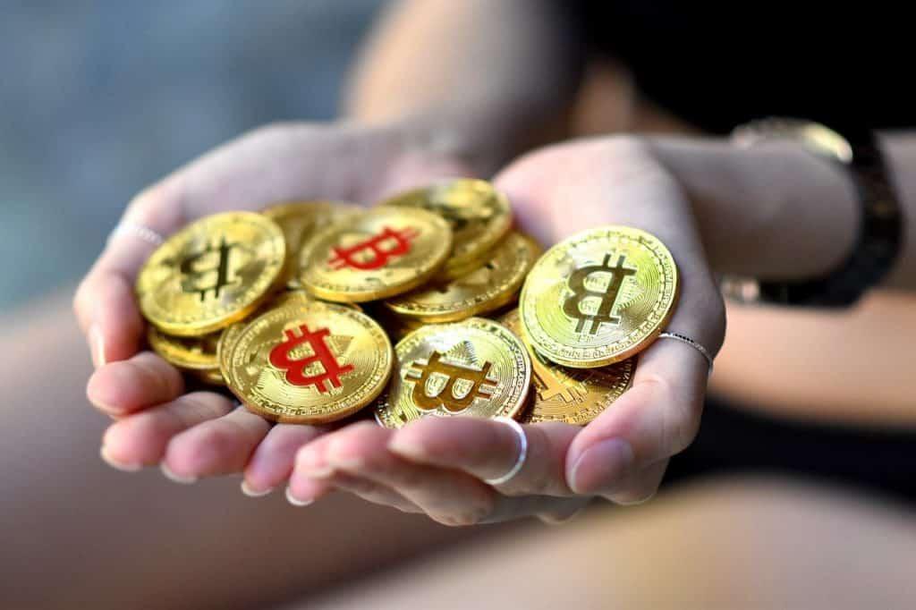 noticias de moedas digitais como você ficou tão rico português