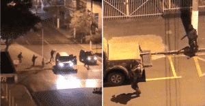 ourinhos-pm-assalto-banco-bandidos-assaltantes-roubo-