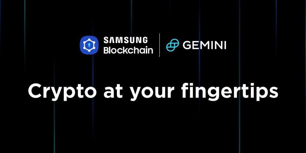 samsung-corretora-exchange-gemini-winklevoss-criptomoedas-bitcoin-mastercard-conta-cartão-digital