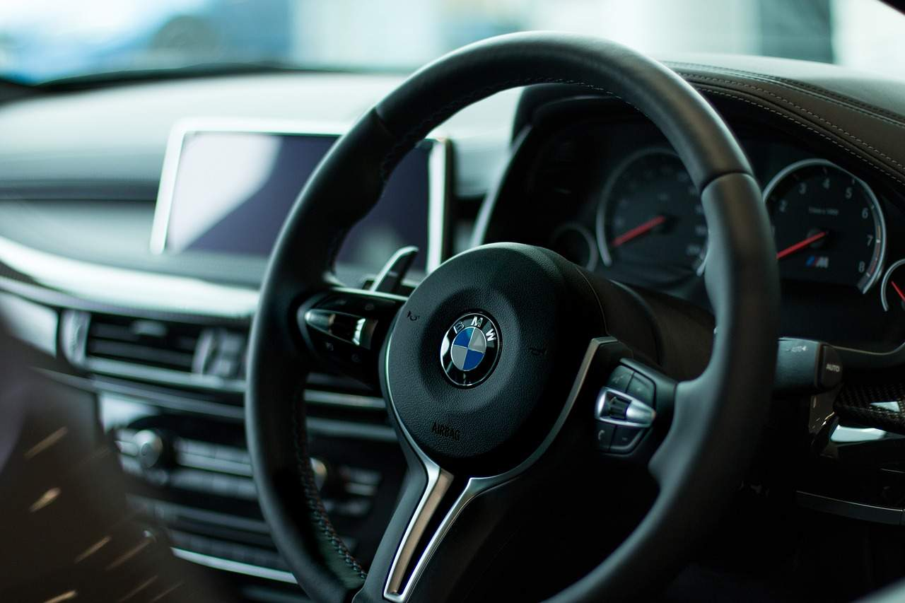 BMW anuncia programa de recompensas em Blockchain