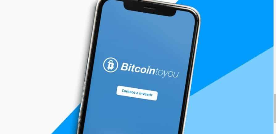 Bitcointoyou