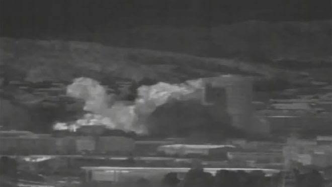 Coreia-norte-sul-explode-explosao-escritorio-guerra-economia
