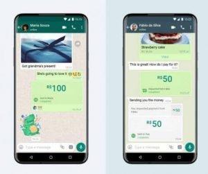 Whatsapp-nubank-brasil-noticias-economia-pagamentos-transferencias-facebook-pay-sistema-cielo