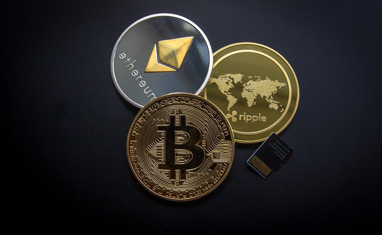Fundo de criptomoedas da Hashdex é listado na XP Investimentos