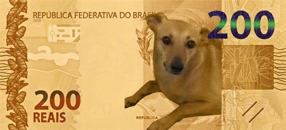 nota-falsa-Nota de R$200 no Brasil: novidade após 18 anos, medo e memes