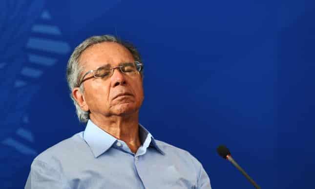 Paulo Guedes pretende criar imposto para transações digitais, incluindo BTC