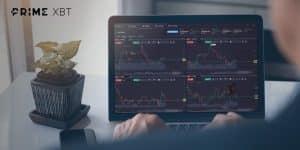 Pesquisa de PrimeXBT: Como a negociação de Bitcoin pode ser lucrativa durante a crise?