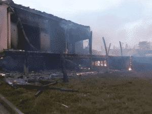 mansão-piramide-bitcoin-incendio-fogo-chamas-polícia-rs-taquara