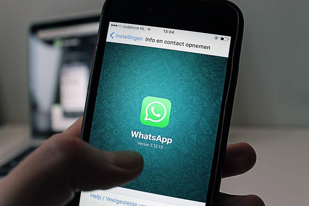 Banco central autoriza a volta dos testes do WhatsApp Pay