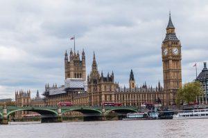 Binance anuncia Bitcoin nas paradas de ônibus em Londres