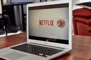 Bitcoin iguala Netflix em capitalização de mercado total