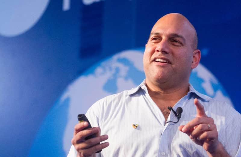 """""""Bitcoin, ouro e imóveis são saídas para fugir do colapso econômico"""", diz fundador da Singularity"""