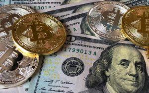 Bitcoin pode atingir US$14 mil na iminente cruz da morte do dólar