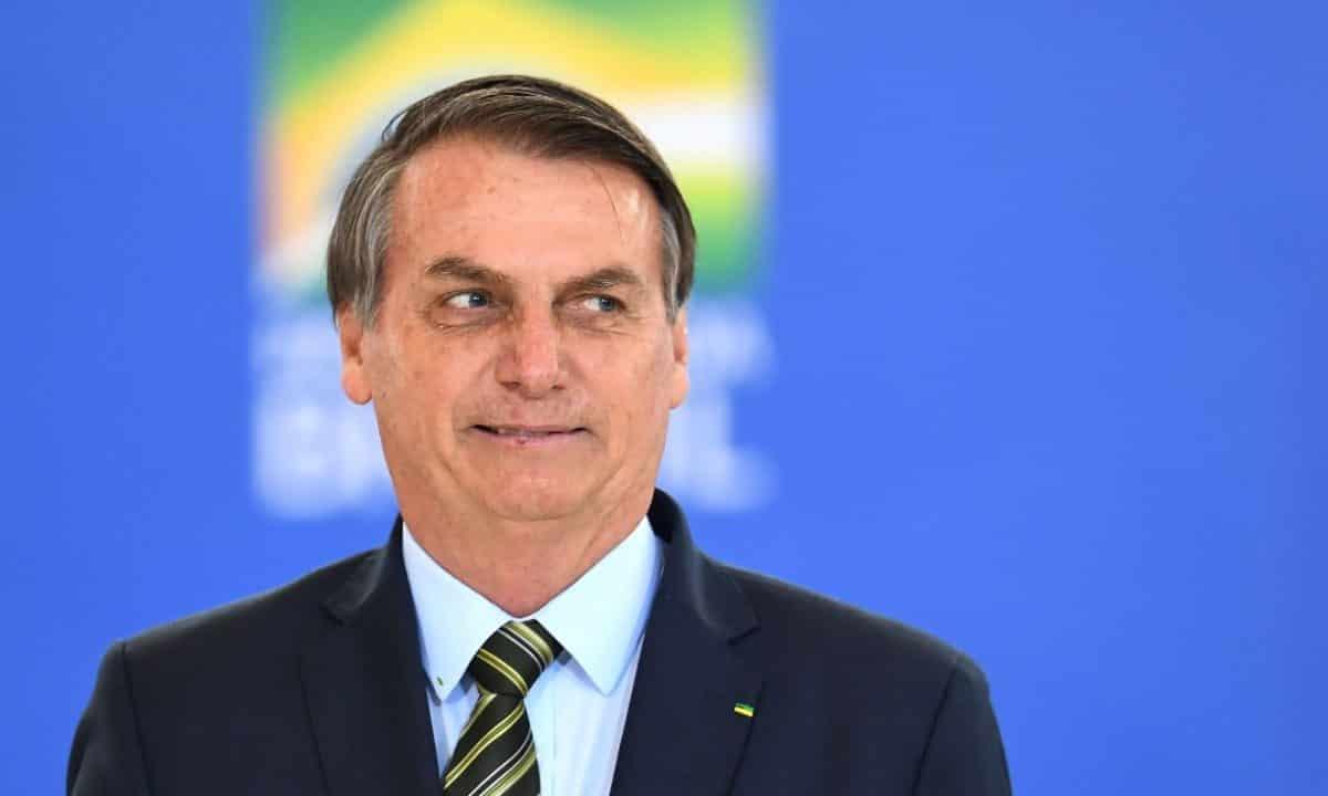 Bolsonaro: 'Não haverá aumento na carga tributária, o governo ouvirá o povo sobre a nova CPMF'