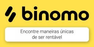 Siga as últimas tendências em investimentos online - binomo